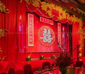 新中式婚礼·《鸾凤和鸣》